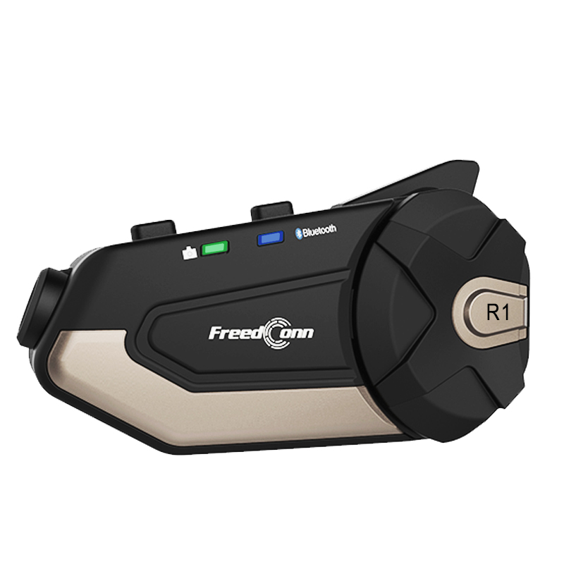 FreedConn R1 Motorcycle Vedio bluetooth headset