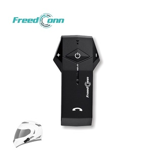 FreedConn COLO-RC 1000M Bluetooth Headset Helmet Intercom Interphone