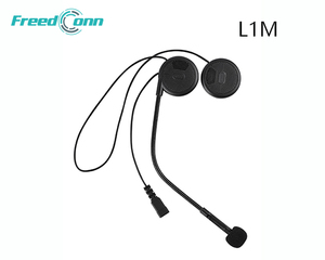 Freedconn L1 MINUS Wireless Motorcycle Helmet Headset Headphone Bluetooth Stereo Music