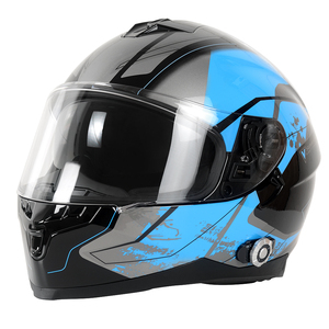 FreedConn BM22 6-Riders 1000M Bluetooth Helmet
